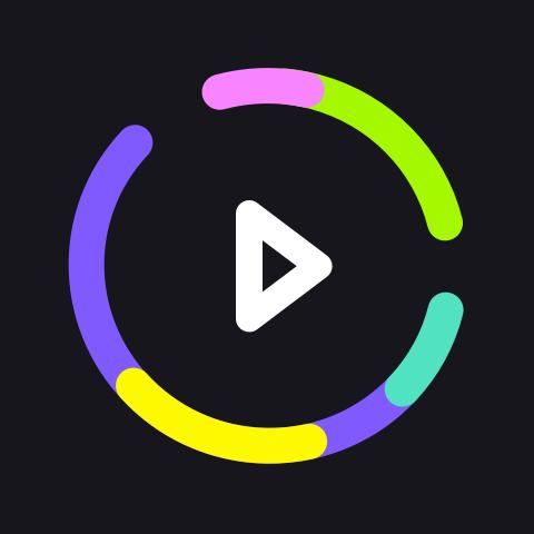 Snappd App Icon